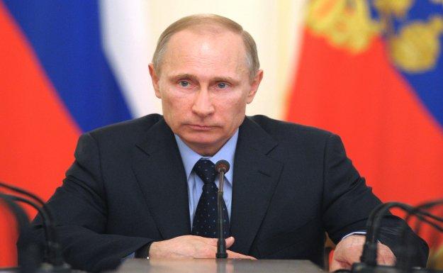 Putin: Mide bulandırıcı terör saldırısı