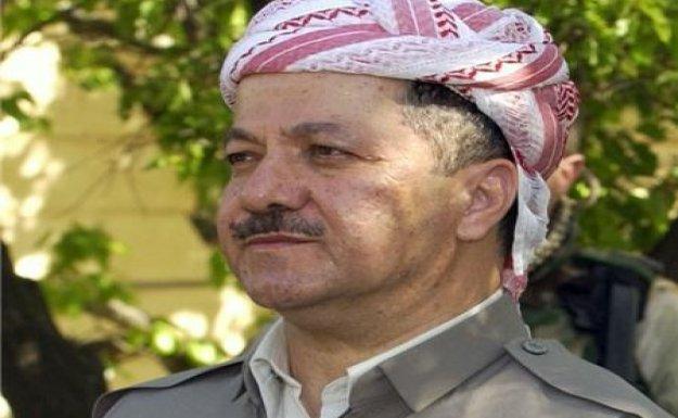 Barzani saldırıyı kınadı