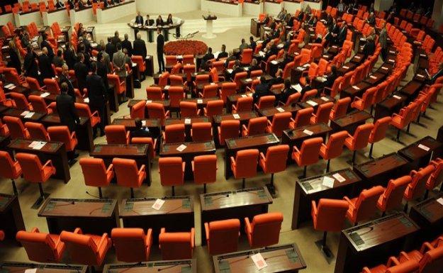 Partiler 1 Kasım hesaplarına başladı