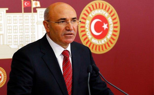 CHP'li Tanal saldırıyı Meclis'e taşıdı