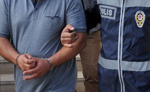 Adana'da DAEŞ için eylem hazırlığı yapan 4 kişi yakalandı