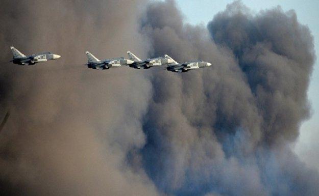 Rusya Türk hava sahasını denetliyor