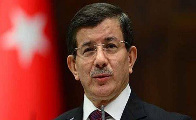 Davutoğlu: Bu saldırı Türkiye'yi Suriye yapmaz