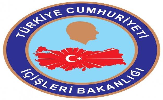 İçişleri Bakanlığı: 2 personel görevden uzaklaştırıldı
