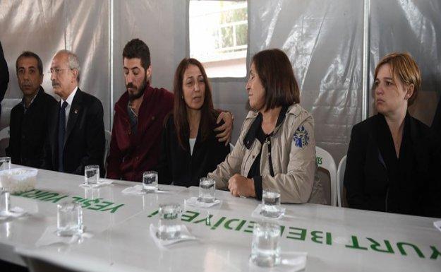 Kılıçdaroğlu: Bu işin siyasi sorumlusu olması lazım