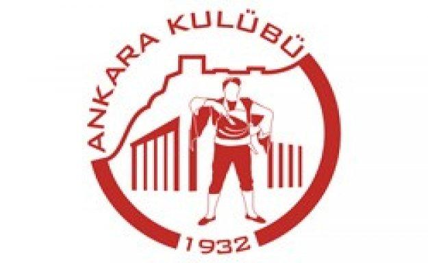 Ankara Kulübü etkinliklerini iptal etti