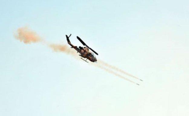 Hakkari'de 17 terörist etkisiz