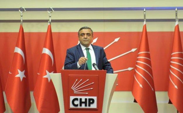 CHP'li Tanrıkulu: Saldırı engellenmemişse sorumlusu hükümettir