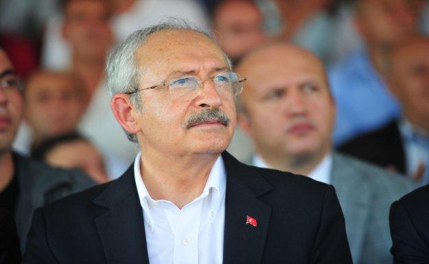 CHP Lideri Kılıçdaroğlu Kırca için başsağlığı diledi