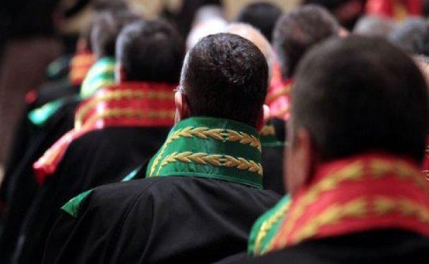 -HAKİM SAVCI ATAMALARI RESMİ GAZETE'DE