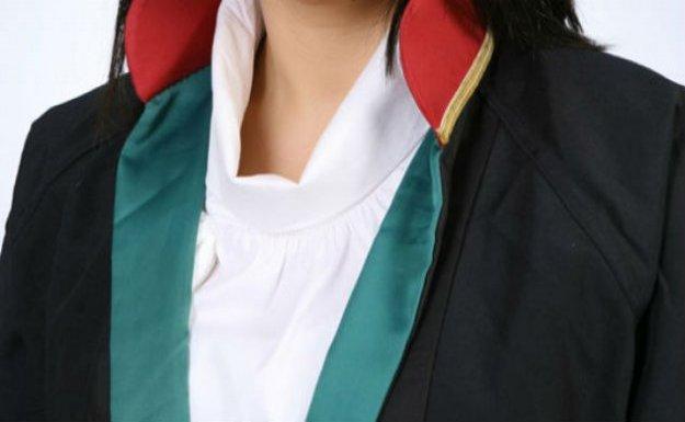Avukatlara yeşil pasaport teklifi