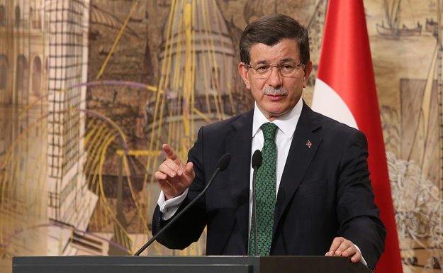Başbakan Davutoğlu: Ülkemizi Bilim İnsanları İçin Cazibe Merkezi Kılmaktır