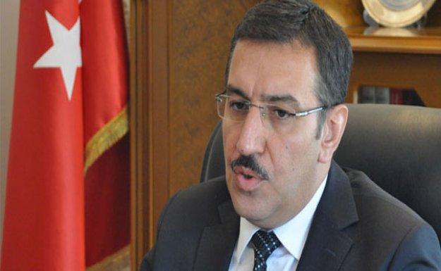 Gümrük Bakanı'ndan Habur Açıklaması