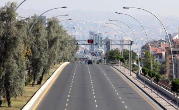 Ankara'da Yarın Hangi Yollar Kapanacak?