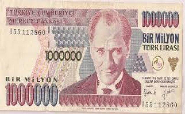 Eski Banknotlar Tarih Oluyor