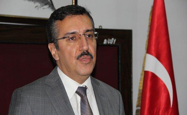 Bakan Tüfenkci: Hiçbir vatandaşımızı PKK'nın eline terk etmeyiz