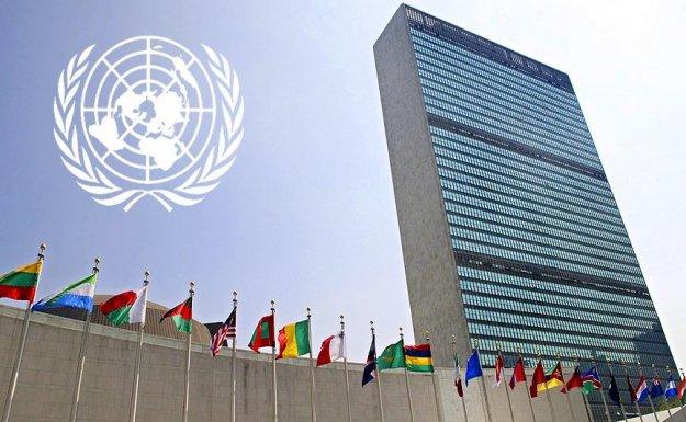 BM Suriye Müzakereleri 25 Ocak'ta