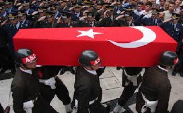 Cizre'den Acı Haber : 3 Asker Şehit