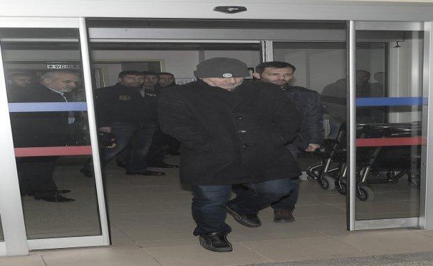 Ankara'da Dinleme Operasyonu