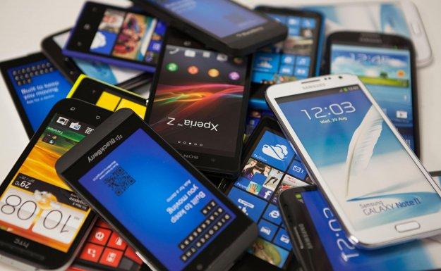 En Gözde Yılbaşı Hediyesi 'Akıllı Telefon'