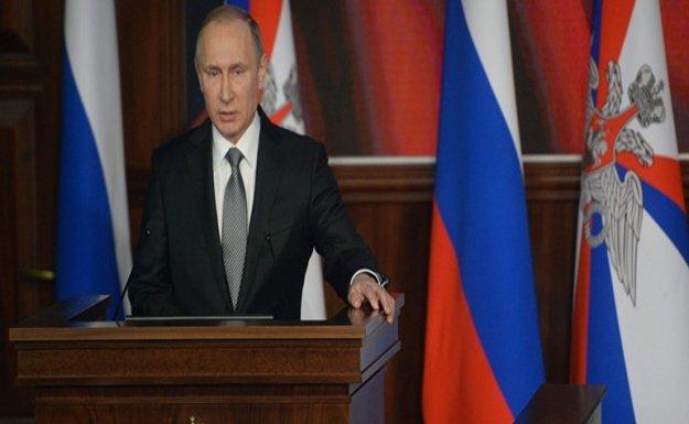 Rusya Yaptırım Kapsamını Genişletti