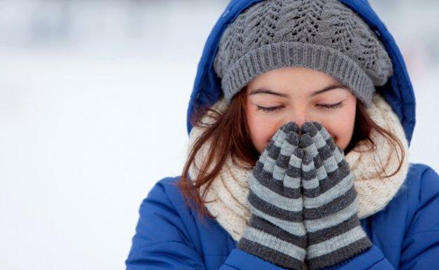 Soğuk Hava Dalgası Kapıda