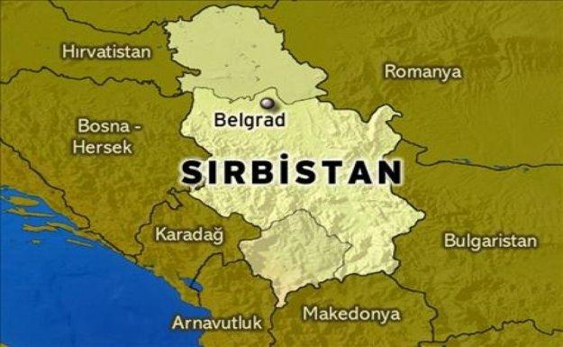 Türkiye-Sırbistan İşbirliği Hızlanacak