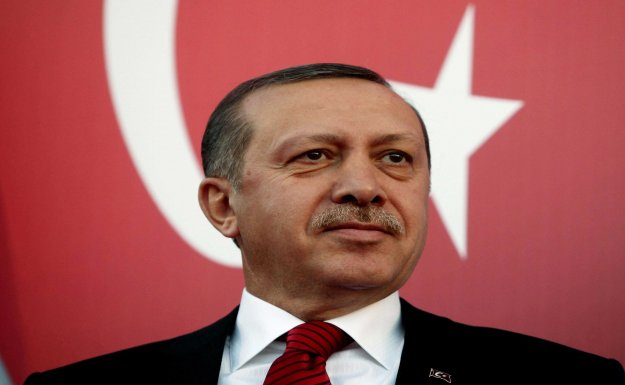Cumhurbaşkanı Erdoğan Suudi Arabistan Yolcusu