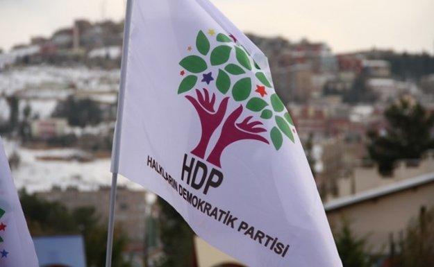 HDP ve DTK Diyarbakır'da Eyleme Çağırıyor