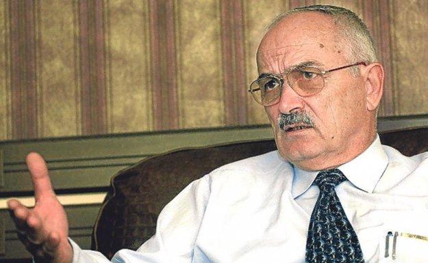 Eski Başbakan Yardımcısı Pakdemirli Hayatını Kaybetti