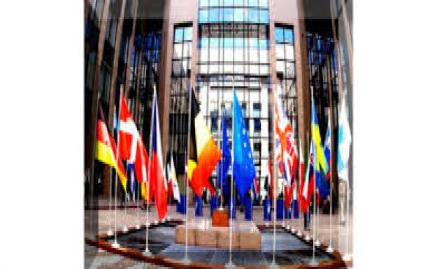 AB Konseyi Başkanlığı Hollanda'ya Geçti