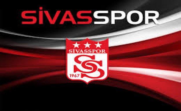 Medicana Sivasspor, 6 Futbolcuyu Gönderdi