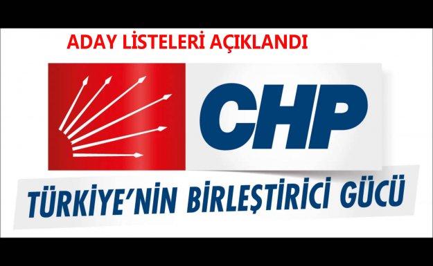 CHP'de 3 Genel Başkan Yardımcısı Parti Meclisi'ne Aday Olmadı