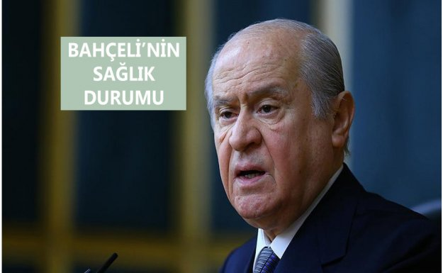 Semih Yalçın: Genel Başkanımız Gayet İyi