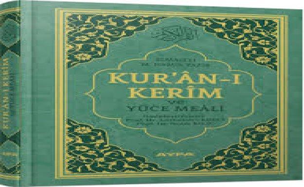 Kur'an-ı Kerim Meali 10 Dilde Daha Basılacak