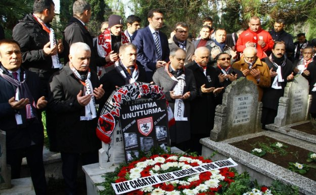 Başkan Yılmaz Samsunspor'u Yalnız Bırakmadı
