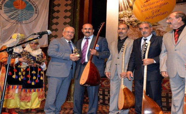 Karacaoğlan Ödülleri Sahiplerini Bekliyor