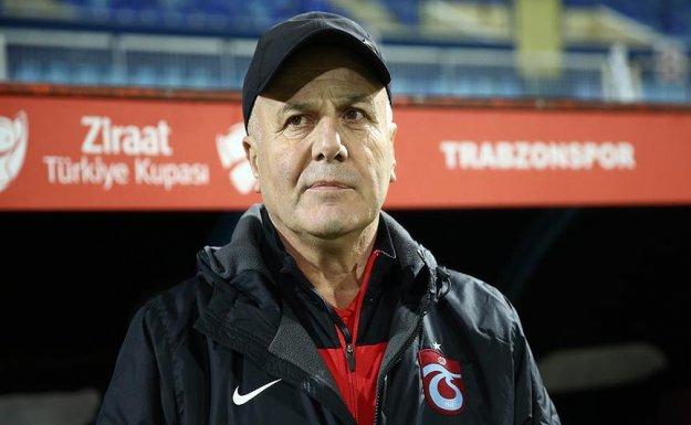 Trabzonspor'da Tekelioğlu Dönemi Çabuk Bitti