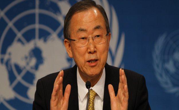 BM Genel Sekreteri: Türkiye Takdir Edilmeli