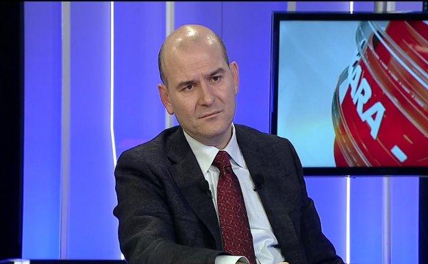 Çalışma Bakanı Soylu'dan Promosyon Yanıtı