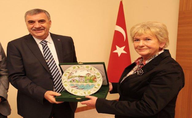 Sakarya Yaşam Endeksi'nde Türkiye 2'incisi