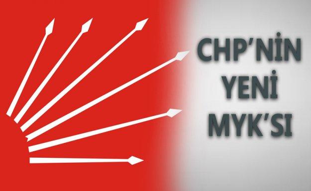 MYK'da 8 Yeni İsim