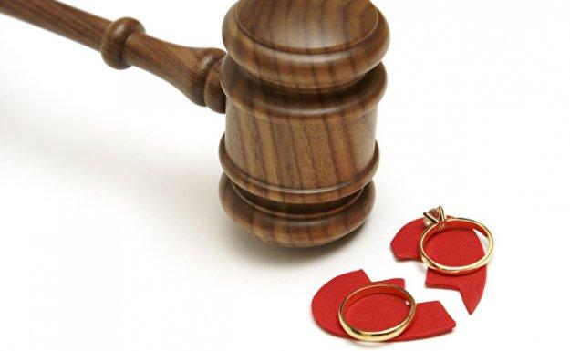 Ankara'da 13,6 Bin Çift Boşandı