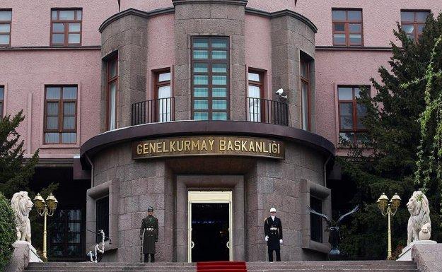 Sur ve İdil'de 14 Terörist Öldürüldü