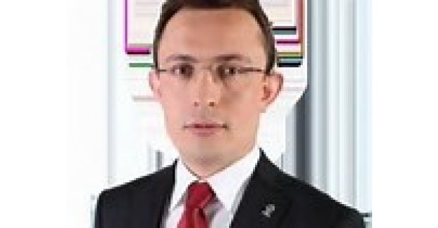 Ak Parti'li Mehmet Muş: Kılıçdaroğlu Bu Kez Akademisyenlere Sahip Çıktı