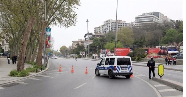 Ankara'da Cumartesi Günü Bu Yollar Kapalı