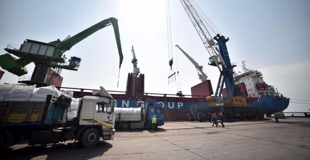 Gazze'ye İnsani Yardım Gemisi Yola Çıkıyor