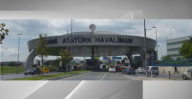 İstanbul Atatürk Havalimanı Saldırısıyla İlgili 13 Gözaltı