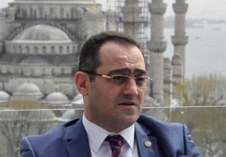 """""""Ortak Düşman Rus-Türk Barışından Rahatsız"""""""