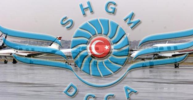 Sivil Havacılık Genel Müdürlüğü Personel Alacak
